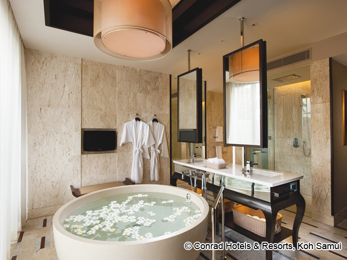 Luxury Bathrooms Hotels five star hotels bath - home design