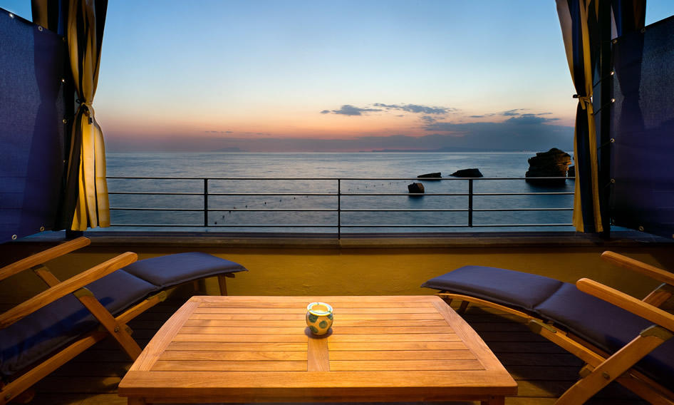 The 20 best boutique hotels in Sorrento – BoutiqueHotel.me
