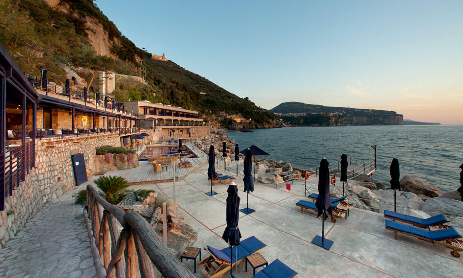 15 Top-Rated Hotels in Sorrento   PlanetWare