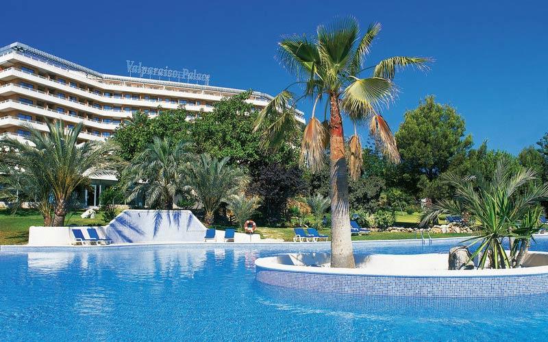 Palma de majorque hotel luxe for Designer hotels mallorca